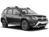 Renault Duster 110 PS RXZ 4X4 MT