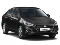 Hyundai Verna 1.6 VTVT EX AT