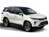 ??????? Fortuner Facelift