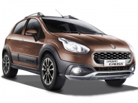 Fiat Urban Cross Dynamic Multijet 1.3