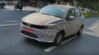 ടാറ്റ Tigor EV Facelift