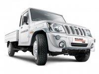 Mahindra Bolero Maxi Truck