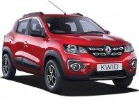 Renault Kwid RXT Edition