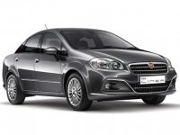Fiat Linea Emotion Multijet 1.3