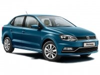 Volkswagen Ameo Highline1.2L Plus (P)