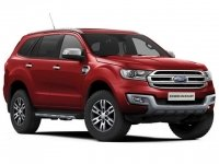 Ford Endeavour Trend 2.2 4x2 AT