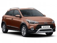 Hyundai i20 Active 1.2 Base