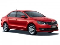Skoda Rapid Active 1.5 TDI