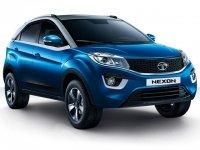 Tata Nexon XZ Plus Diesel