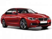 BMW 3 Series 330i M Sport Edition
