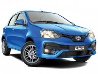 Toyota Etios Liva GXD