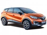 Renault Captur RXE Diesel