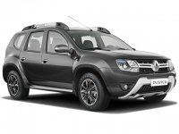 Renault Duster 85 PS Base 4X2 MT