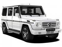 Mercedes Benz G-Class