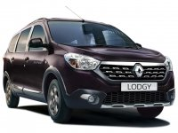 Renault Lodgy 85 PS RXL Stepway 8 STR