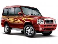 Tata Sumo Gold CX BS-IV