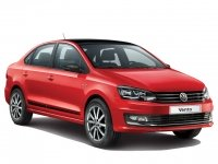 Volkswagen Vento Highline Plus 1.5 Diesel