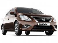 Nissan Sunny XE D