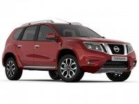 Nissan Terrano XV Premium D