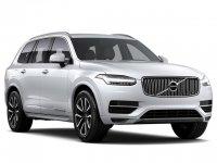 Volvo XC90 Momentum Luxury