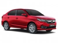 Honda Amaze 1.2 S AT i-VTEC