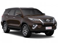 Toyota Fortuner 2.8 4x2 AT