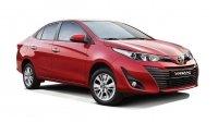 Toyota Yaris J AT