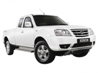 Tata Motors Xenon XT 0