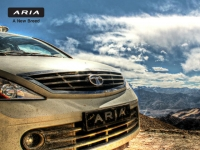 Tata Aria Pure LX 4x2 BS4 2