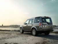 Land Rover Discovery 4 TD V6 AT 1