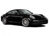 Porsche 911 Carrera S Cabriolet 0