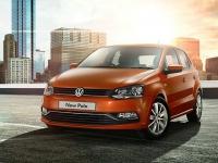 Volkswagen Polo Comfortline (P) 1
