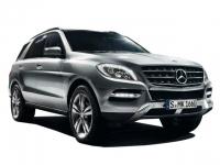 Mercedes Benz M-Class 0