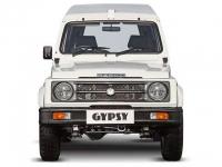 Maruti Gypsy KING MPI AMBULANCE (HARD TOP) 1