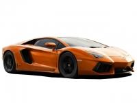 Lamborghini Aventador 0