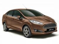Ford Fiesta 1.5 TDCi Diesel Titanium 0