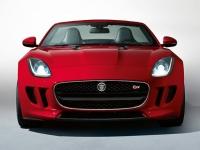 Jaguar F-Type V6 S 1