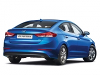 Hyundai Elantra 2.0 SX (O) AT 2