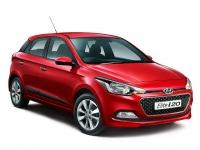 Hyundai Elite i20 1.2L Sportz 0