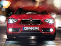 BMW 1 Series 118d Sport Line 2