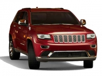 Jeep Grand Cherokee Limited 0