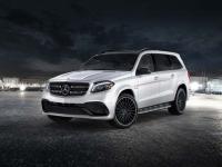 Mercedes Benz GLS 0