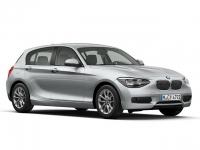 BMW 1 Series 118d Sport Line 0