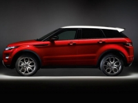 Land Rover Range Rover Evoque Dynamic SD4 2