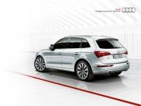 Audi Q5 2.0 TFSI quattro 1