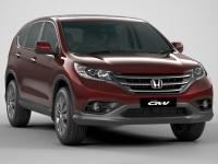 Honda CR-V 2.4L 4WD  AT AVN 1