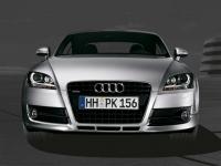 Audi TT Coupe 3.2 quattro S tronic 1