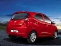 Hyundai Eon ERA + (S) LPG 2