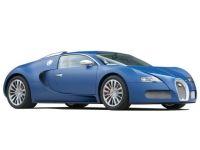 Bugatti Veyron Grand Sport 0
