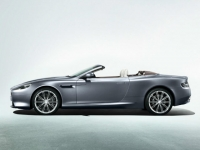 Aston Martin Virage V12 Coupe 2